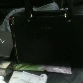 Gorgeous AVON handbag