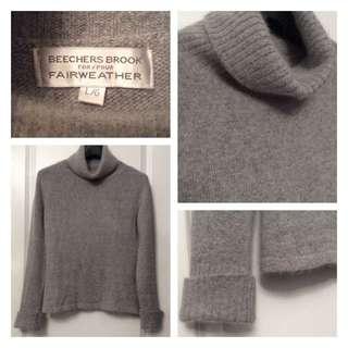 Beechers Brook Turtleneck Sweater