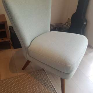 Freedom accent chair