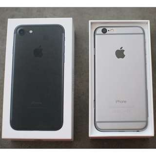 iPhone 6 64gb 🤳🏼