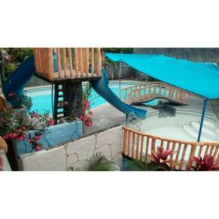 Luna Arias Private Pool Resort for rent in pansol