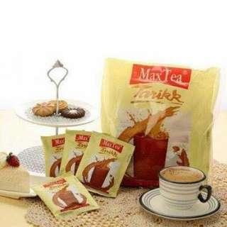 印尼奶茶【Max Tea 印尼拉茶】  💟1袋$250💟(1袋30入)