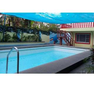 Recuerdo Private Pool Resort for rent in pansol