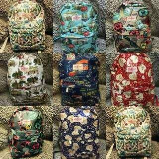 Stylish Cath Kidson Backpack