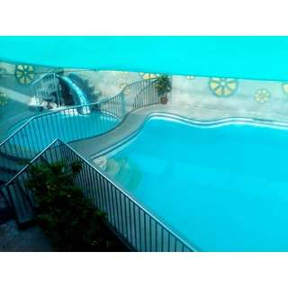 Elanica Private Pool Resort for rent in Pansol Laguna