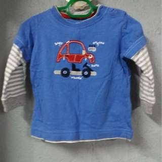 CARTERS BABY 6-9M