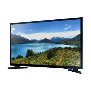 SAMSUNG 32 IN HD SMART LED TV