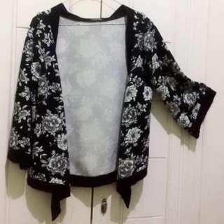 Kimono outer