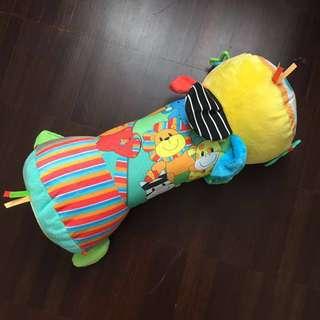 Mothercare Baby Safari Tummy Roller