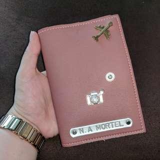 Passport Holder ❤️