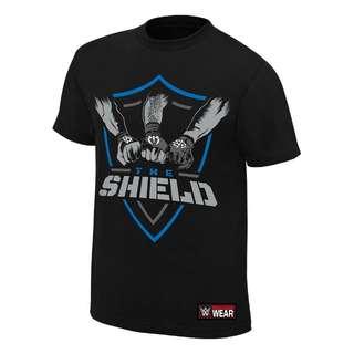 Authentic WWE The Shield Tshirt