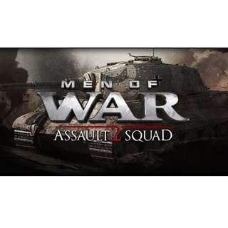 Men of War: Assault Squad 2 - PC Steam Game - 31% OFF