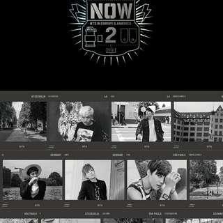 [LF] BTS Now 2