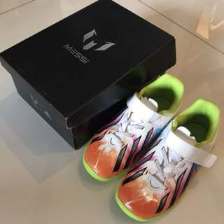 Adidas Messi Soccer Boots