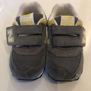 Authentic New Balance Kids Shoes