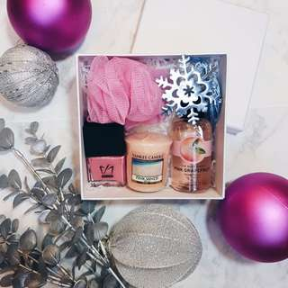 Pink Perfection Thought Box