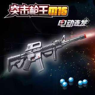 Shuai Jia m4a1 Water Crystal Blaster