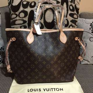 HIGH QUALITY CHANNEL AND LV BAGS