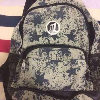 Free Large Backpack