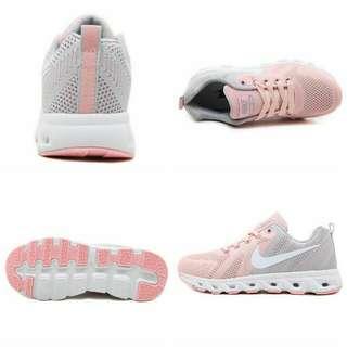 Nike peach-ash