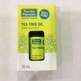 BN Tea Tree Oil