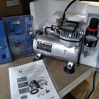 Air Brush Painting compressor