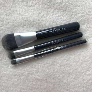 Sephora Collection • Makeup Brushes