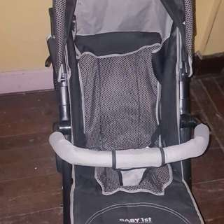 Baby 1st stroller (preloved)