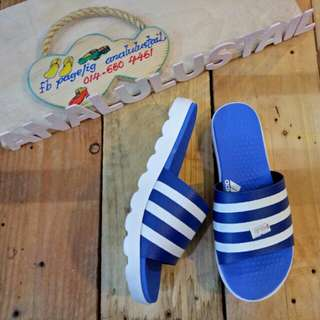 Ladies Comfortable Adidas Slippers Sport Wear