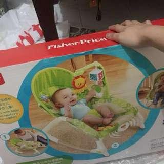 New Born to Toddler Rocker
