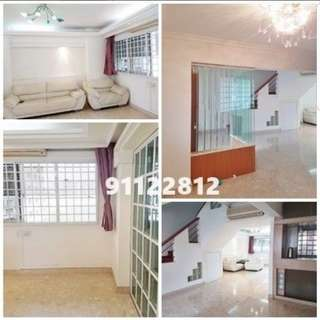 Top Floor EM | Serangoon North Ave 4