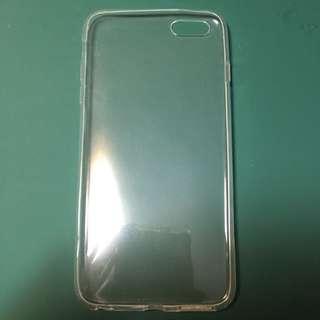 iPhone 6s plus 透明機殼