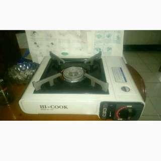 Kompor portable hi cook model kc-103