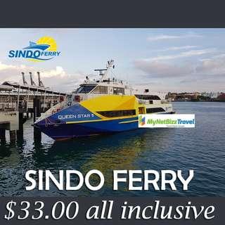 Batam Ferry Batam Ferry Ticket