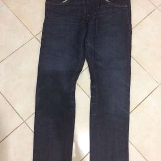 H&M skinny pants almost new