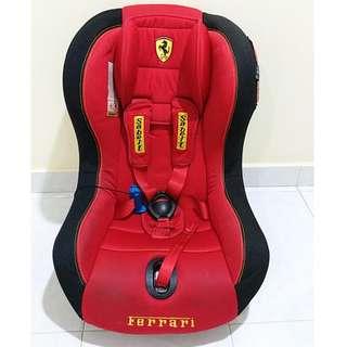 Car Seat for children.