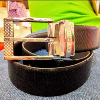 Hugo Boss Men's Belt