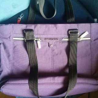 """Hedgren 13"""" Tote Bag"""