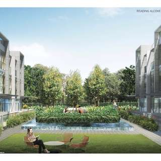 Belgravia Villas Developer Sales
