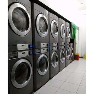 Business Opportunity - Self Service Laundry Business