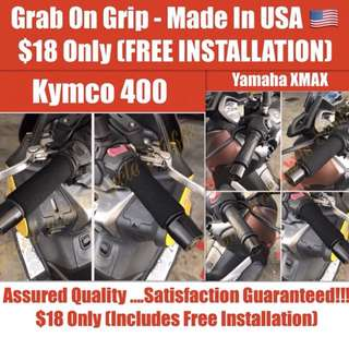 Grab On Grip - Made In USA 🇺🇸 $18 Only !!!! ( Not puppies)