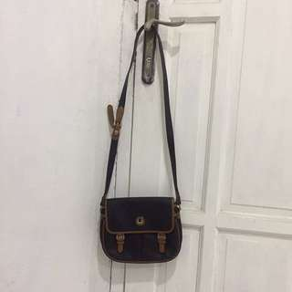 Lancel Original SlingBag