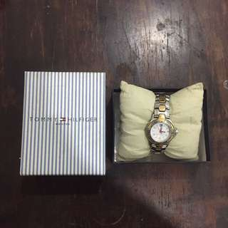 TOMMY HILFIGER Original Watches