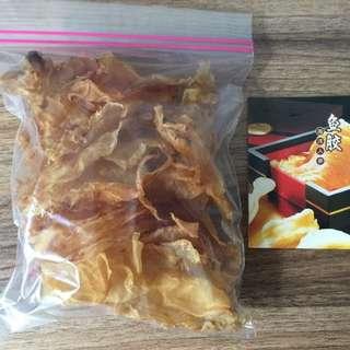 500G Dried Fish Maw 花胶片