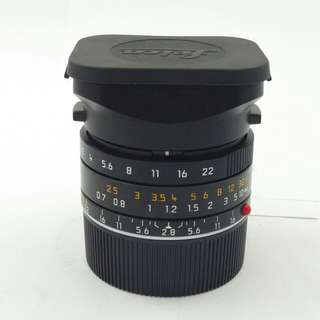 Leica M 28mm F2.8 ASPH Elmarit