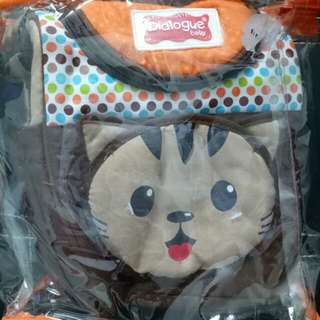 Tas Bayi Dialogue (Small)