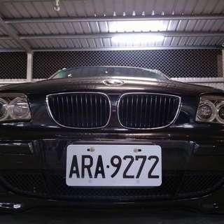 寶馬 BMW 120i