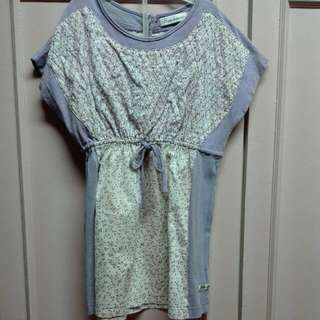 Peppermint Blouse/Dress