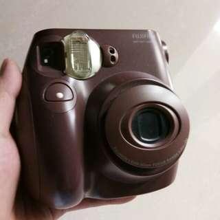 Fujifilm Instax Mini 7S Like NEW
