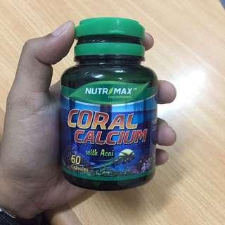 Nutrimax Coral Calcium